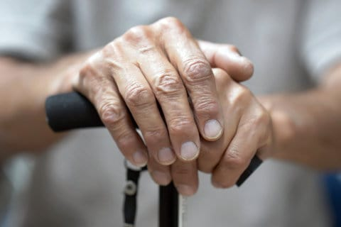5 Health Challenges in Aging