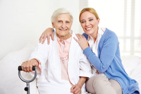 Caregiver Stress: Tips on How to Be More Resilient