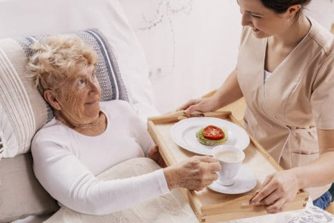 Senior Care Nutrition: What to Remember