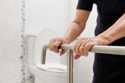 4 Home Additions that Improve Senior Safety