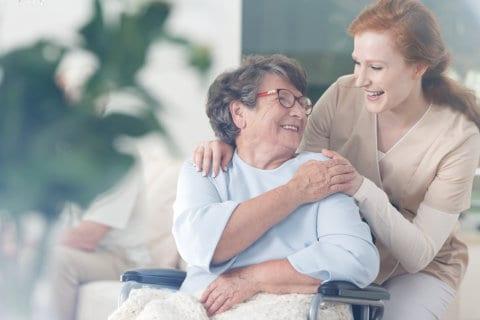 5 Benefits of Companionship to a Senior