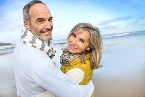 Four Benefits of Vacation to Seniors