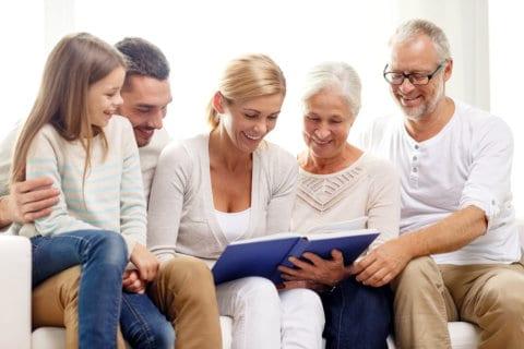 Indoor Activities That Strengthen Family Relationship