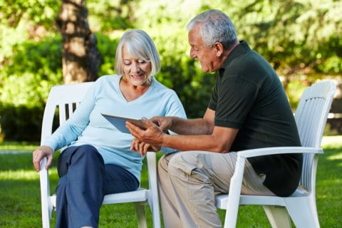 Technological Advancements That Improved Eldercare