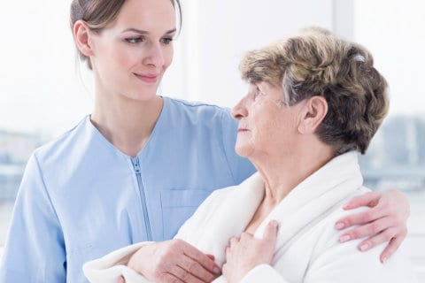 Dementia Care: Tips to Reduce Bathing Challenges
