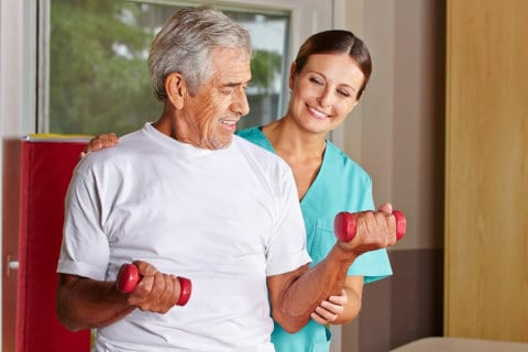 Staying Physically Fit: The Best Exercises for Seniors